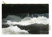 Rolling White Water Carry-all Pouch