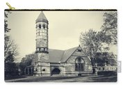 Rollins Chapel Dartmouth College Hanover New Hampshire Carry-all Pouch