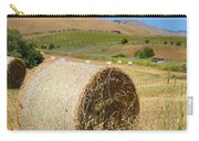 Roll'n The Hay Carry-all Pouch
