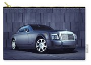 Rolls Royce 3 Carry-all Pouch
