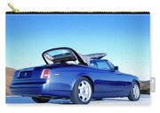 Rolls Royce 6 Carry-all Pouch