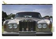 Rolls Royce Corniche 1980 Carry-all Pouch