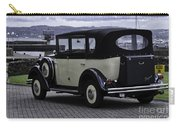 Rolls Royce - Regent Carry-all Pouch