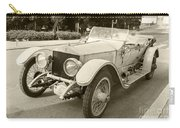 Rolls Royce Silver Ghost  Carry-all Pouch