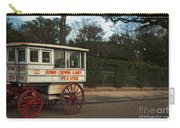 Roman Candy Wagon New Orleans Carry-all Pouch