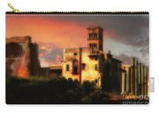 Roman Forum At Sunset Carry-all Pouch