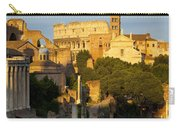Roman Forum Carry-all Pouch