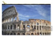 Roman Icon 8x10 Carry-all Pouch