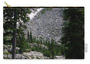 Roman Nose Trails Carry-all Pouch