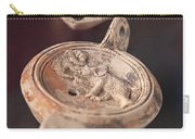 Roman Oil Lamp Carry-all Pouch by Sophie McAulay