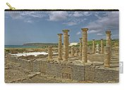 Roman Ruins Of Baelo Claudia Carry-all Pouch