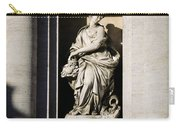 Roman Statue Carry-all Pouch