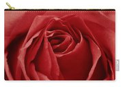 Romance IIII Carry-all Pouch by Angela Doelling AD DESIGN Photo and PhotoArt