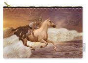 Romance In Her Dream Carry-all Pouch