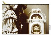 Romance Never Dies Carry-all Pouch