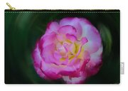 Romancing The Rose Carry-all Pouch