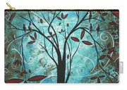 Romantic Evening By Madart Carry-all Pouch