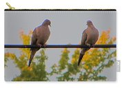 Romantic Moments Carry-all Pouch