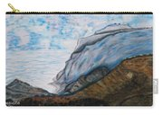 Romantic Mountains Carry-all Pouch