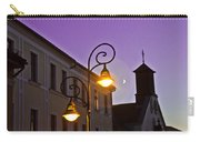 Romantic Nights Carry-all Pouch