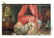 Romantic Scene Carry-all Pouch