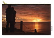 Romantic Setting Carry-all Pouch