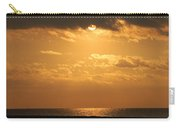 Romantic Sunrise Carry-all Pouch
