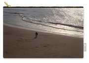 romantic sunset in Holland Carry-all Pouch