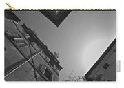Rome Abstracted Carry-all Pouch