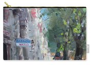 Rome Dal Barbiere Mario Carry-all Pouch