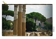 Rome Italy Poster Carry-all Pouch