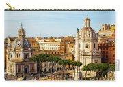 Rome, Italy. Rome, Italy. Piazza Della Carry-all Pouch