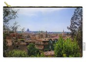 Rome Rooftop Carry-all Pouch
