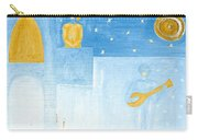 Romeo And Juliet 5 Carry-all Pouch