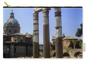 Romr Forum Columns Carry-all Pouch