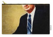 Ron Kolker Carry-all Pouch