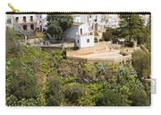 Ronda Houses On A Rock Carry-all Pouch