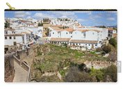 Ronda Old City In Spain Carry-all Pouch