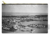 Roney Plaza Hotel And Casino Carry-all Pouch