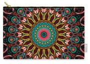 Ronnie Mandala Carry-all Pouch