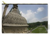 Roof Of Biltmore Estate Carry-all Pouch