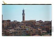 Roofs Of Siena Carry-all Pouch