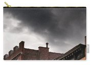 Rooftops Of New York Carry-all Pouch