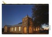 Roosevelt Church 2am-105379 Carry-all Pouch