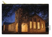 Roosevelt Church 2am-106055 Carry-all Pouch
