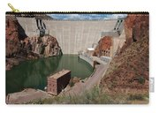 Roosevelt Dam Carry-all Pouch