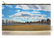 Roosevelt Island Memorial Carry-all Pouch