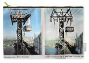 Roosevelt Island Tramway Carry-all Pouch