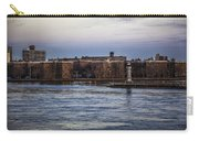 Roosevelt Island View - Nyc Carry-all Pouch