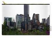Roosevelt Island View Carry-all Pouch